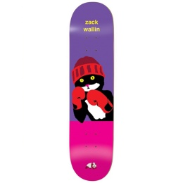 Enjoi 8.0 Pussy Magnet R7 Skateboard