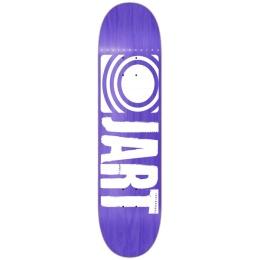Jart 7.6 Classic MC Skateboard