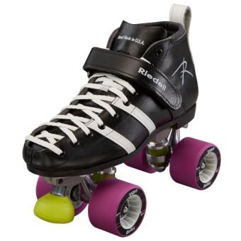 Riedell 265 Wicked Skates