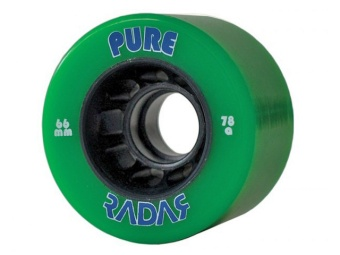 Radar Pure 66mm, 78A Green
