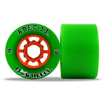 Abec11 76mm, 75A Flywheels