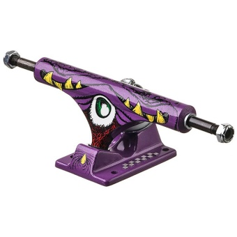 Ace Trucks 44 Classic Purple Coping Eater