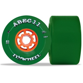 Abec11 83mm 75A Flywheels