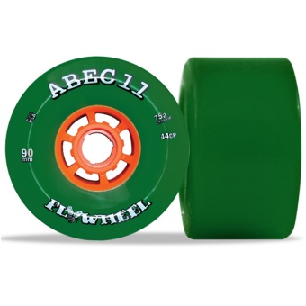 Abec11 90mm 75A Flywheels