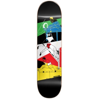 Almost 7.75 Mullen Not A Sport R7 deck