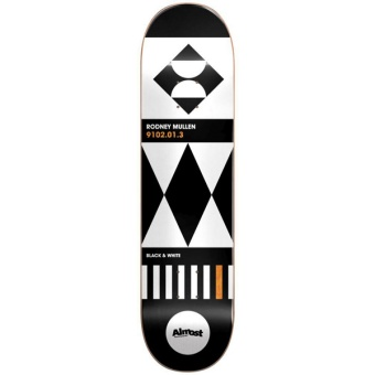 Almost 8.0 Mullen Geometrix R7 Skateboard