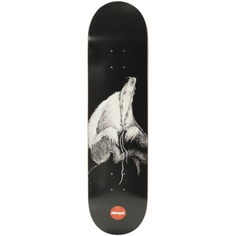 Almost 8.25 Mullen Dr. Seuss R7 Skateboard