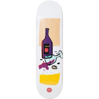 Almost 8.5 Youness Still Life R7 deck