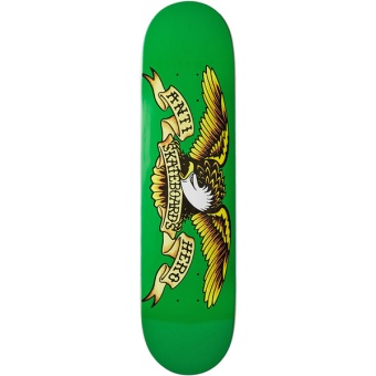 Antihero 7.81 Classic Eagle Skateboard