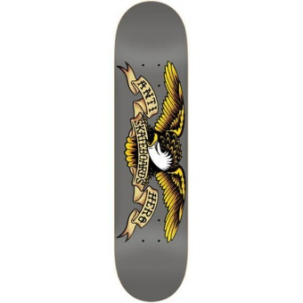 Antihero 8.25 Classic Eagle Skateboard