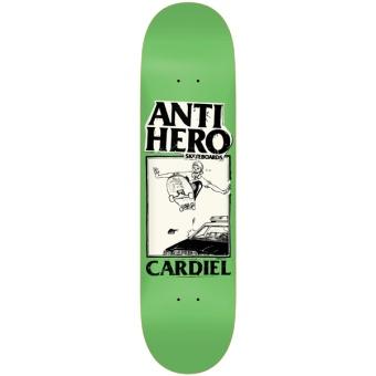 Antihero 8.12 Cardiel Lance deck