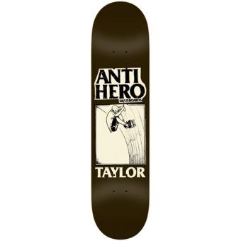 Antihero 8.5 Taylor Lance deck
