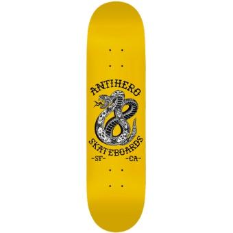 Antihero 8.25 Eighteen Yellow