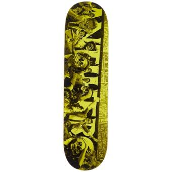Antihero 8.25 They Panic Skateboard