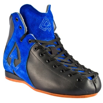Antik AR1 Boots Blue