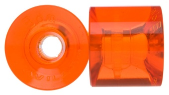 Seismic 75mm, 73A Avila (Orange)
