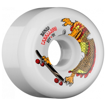 Bones Caballero Dragon 54mm P5 (SPF)