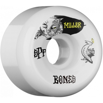 Bones Miller Guilty 58mm (SPF)