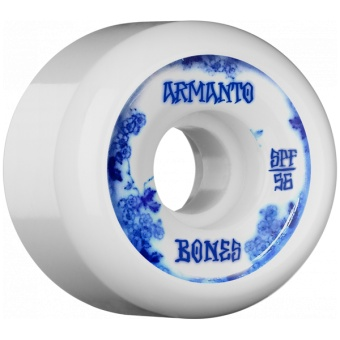 Bones Armanto China 56mm P5 SPF