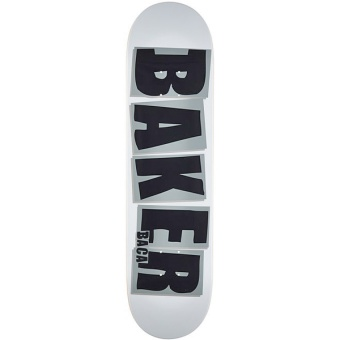 Baker 8.0 BACA BRAND NAME