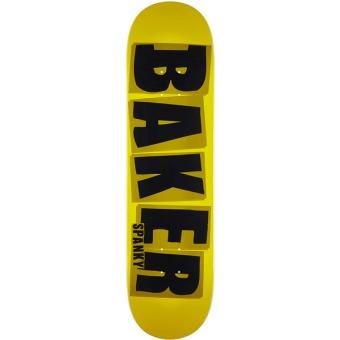 Baker 8.25 SPANKY BRAND NAME
