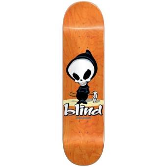 Blind 8.25 OG Reaper R7 Skateboard