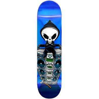 Blind 8.0 Boom Box Reaper R7 deck