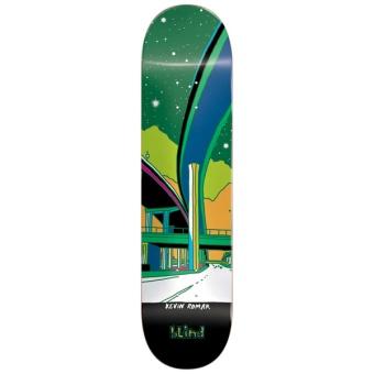 Blind 8.125 Landscape HYB Skateboard