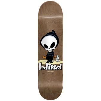 Blind 7.75 OG Reaper R7 Skateboard