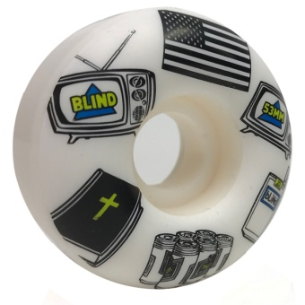 Blind 53mm 99A American Icons