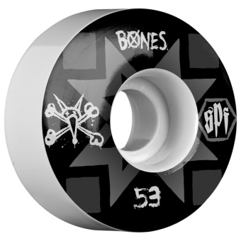 Bones Mini Rat 53mm (SPF)