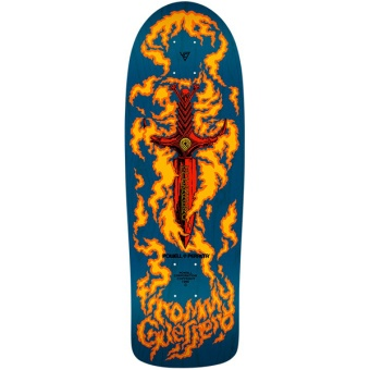 Bones Brigade® Tommy Guerrero 10th Series Reissue Skateboard Deck