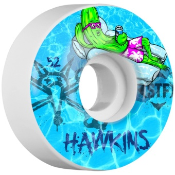 Bones Hawkins Water 52mm (STF)