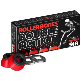 Rollerbones Medium Cushion 8pk