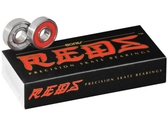 Bones® REDS® 7mm (16 Pack) kullager