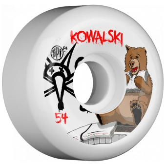 Bones Kowalski Bear 54mm (SPF)