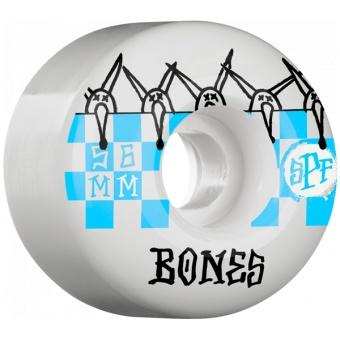 Bones Tiles 56mm (SPF)