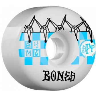 Bones Tiles 54mm P2 (SPF)