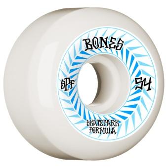 Bones Spines 54mm P5 SPF