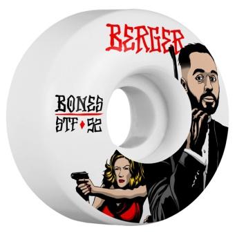 Bones Berger Spy 52mm V3 STF