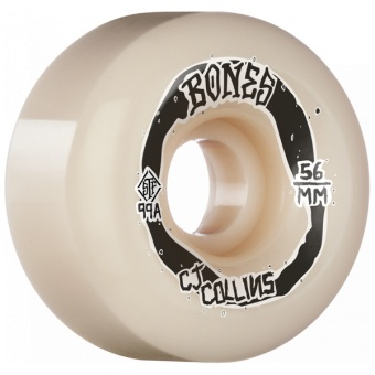 Bones Swirkle 56mm 99A V6 STF