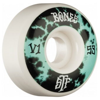 Bones Deep Dye 53mm V1 STF