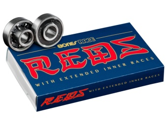 Bones® Race REDS™ kullager