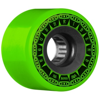 Bones Rough Riders 56mm 80A ATF
