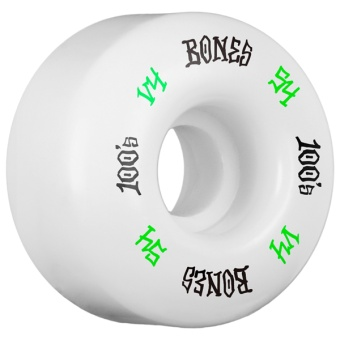 Bones 100's 54mm 100A V4