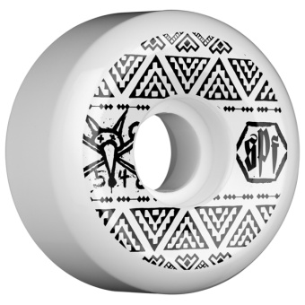 Bones Side Cut 54mm (SPF)