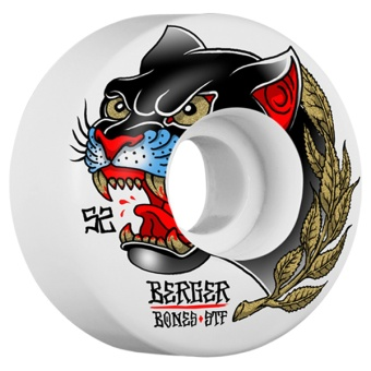 Bones Panther 52mm Slims STF
