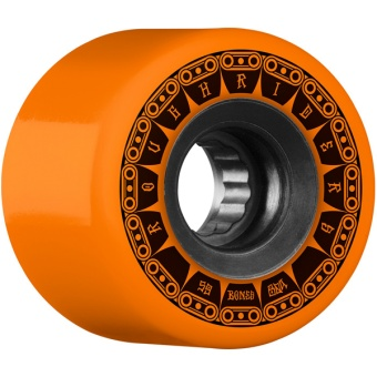 Bones Rough Riders 59mm 80A ATF