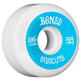 Bones 100's 53mm 100A V5