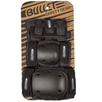 Bullet Safety Gear Sets (Junior)